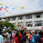 【写真】東御清翔高校文化祭の様子